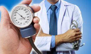 how to lower high blood pressure healthily
