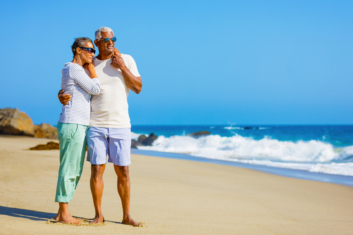 Ways To Stay Healthy In Retirement