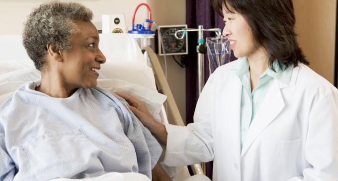 Cervical Cancer: Causes & Treatment