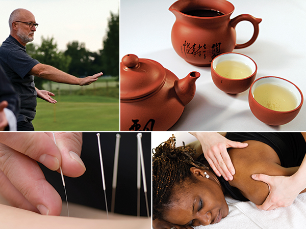 8 Alternative Therapies For Cancer