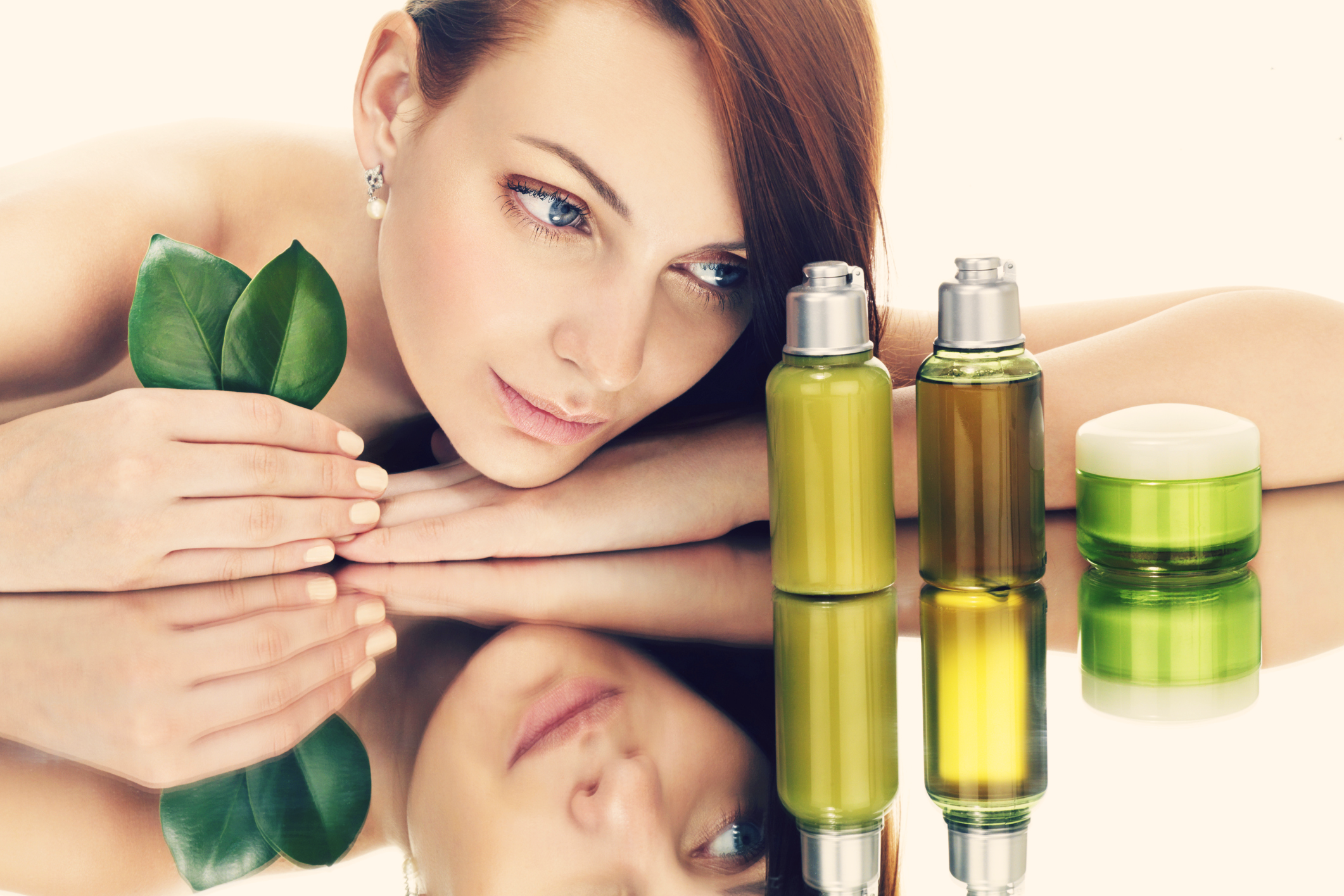 The Benefits Of Oil To All Skin Types