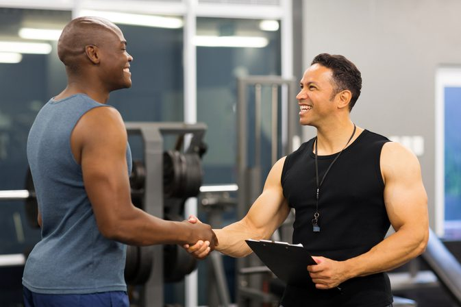 Stay Away From Untrained Fitness Instructors