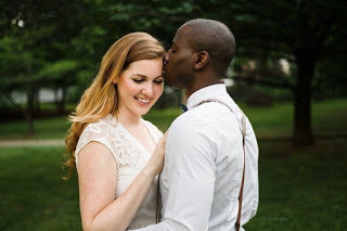Trials of Interracial Marriage