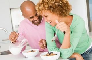 Making Healthier Breakfast Choices
