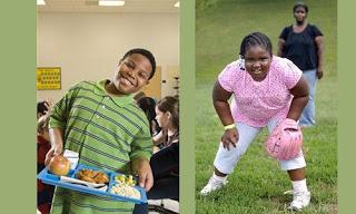 Children Getting Adult Illnesses