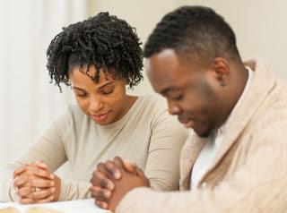 Prayer As An Alternative Therapy