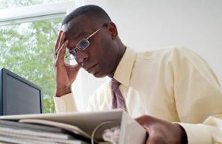 Pursuit Of Healthy Stress Management