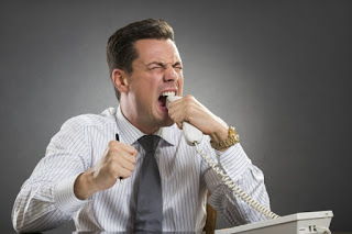 How To Manage Destructive Anger