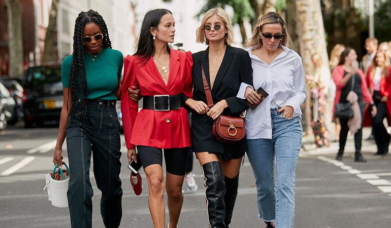 10 Mature Women Fashion Blunders