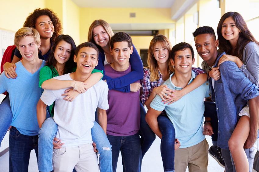 How To Resist Teen Peer Pressure