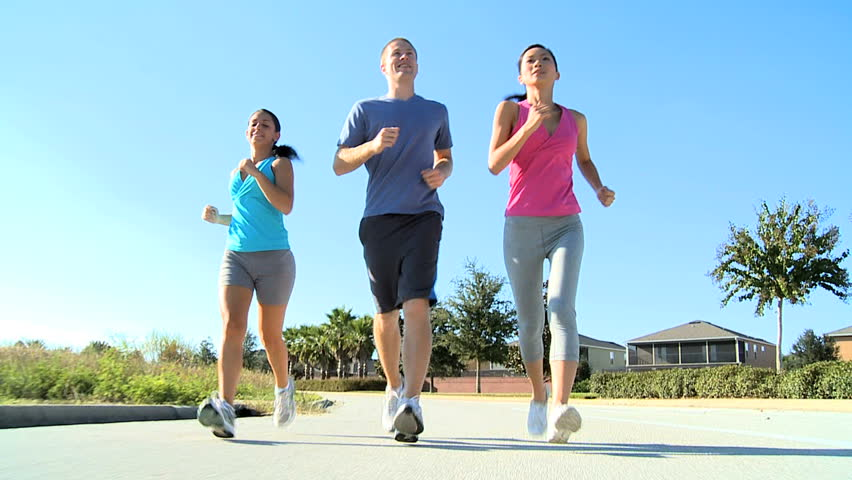Exercise Is The Door To Your Health