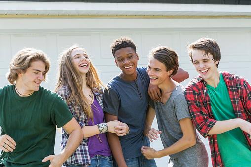 how to resist teen pressure
