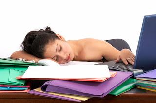 20 Ways To Fight Tiredness