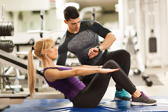 Tips For Exercise Success