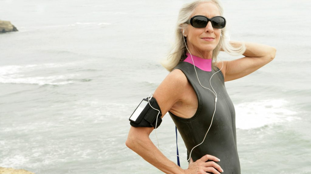 simple health steps for mature women