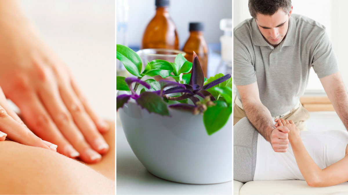 Using Herbal Therapy For Health