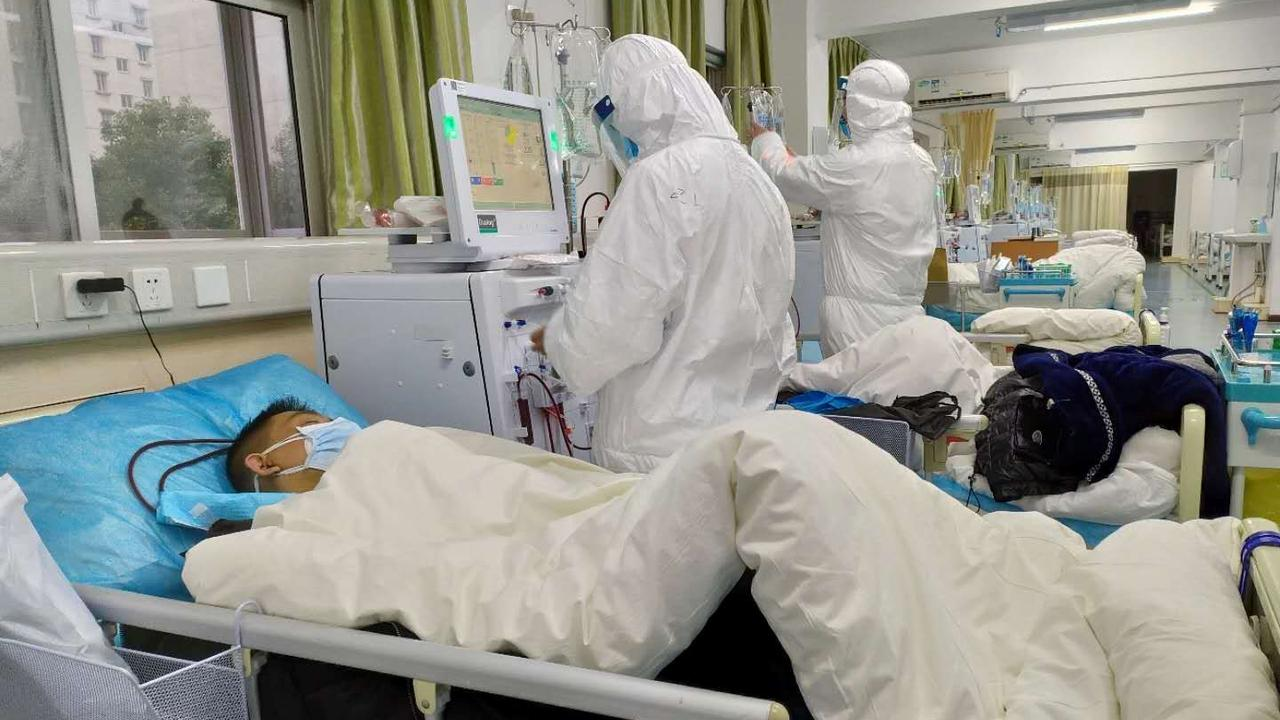 Coronavirus And Impact Of Panic