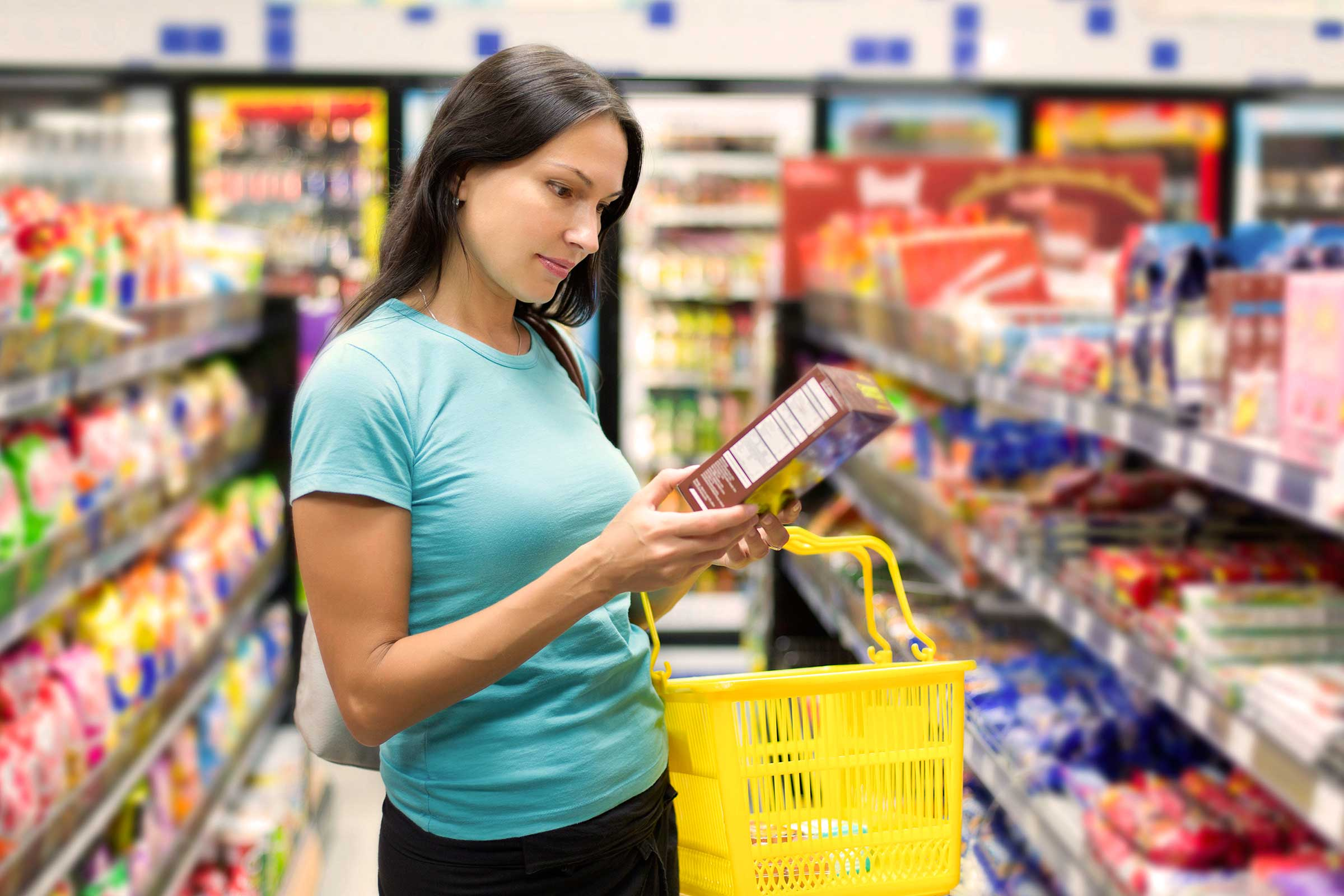 Possible Dangers of Food Additives To Health