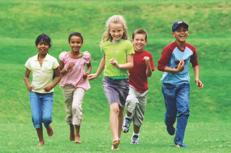 Motivating Your Children Into Physical Activities