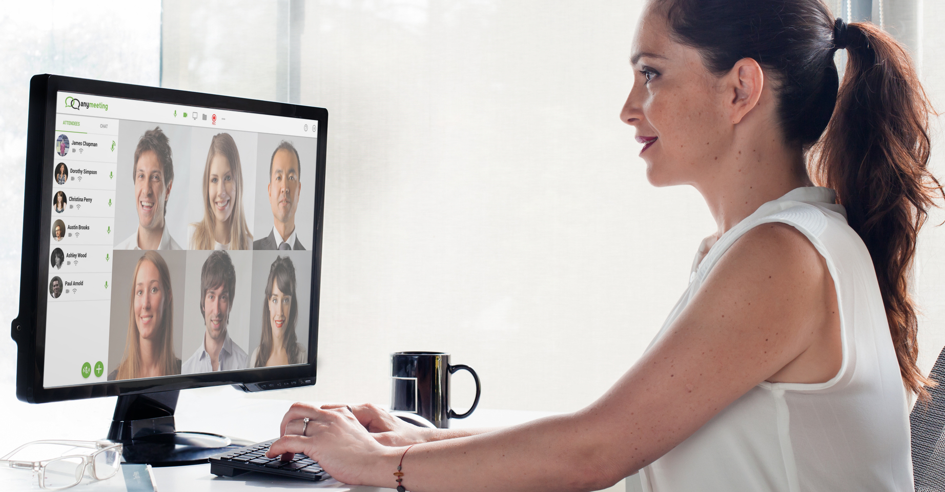 How To Avoid Video Conference Fatigue