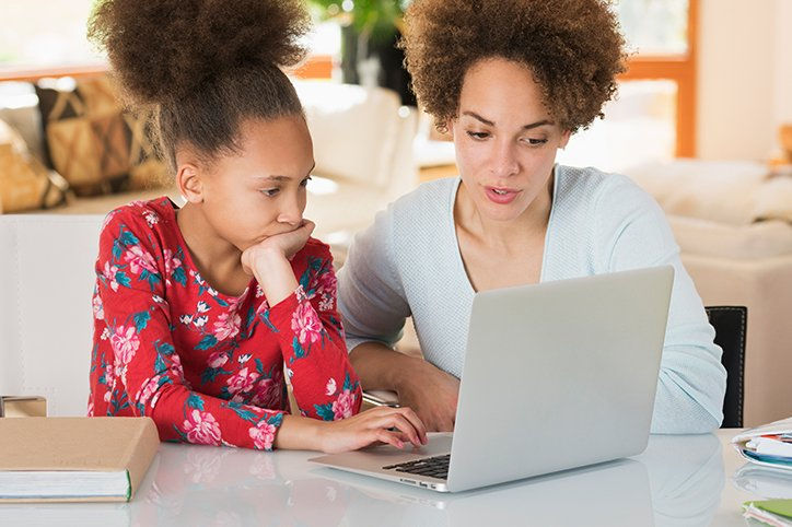 5 Ways Remote Learning Affects Children's Health