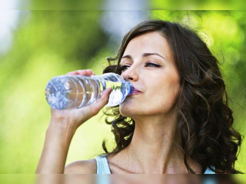5 Reasons To Drink Fortified Water