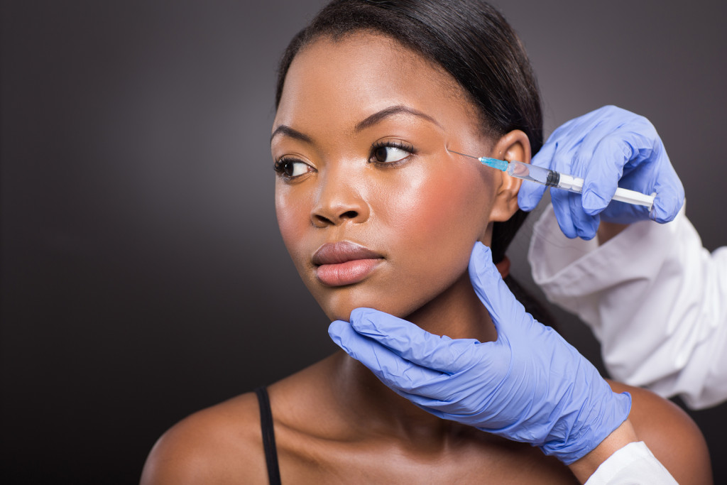 Health Risks Of Teen Cosmetic Surgery