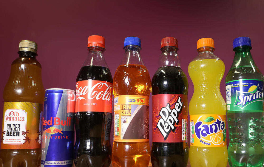 How Soft Drinks Damage Your Health